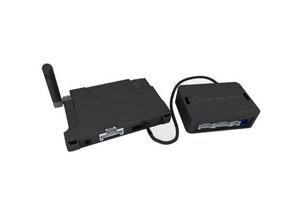 Базовый блок GSM сигнализации ПРИЗРАК 810