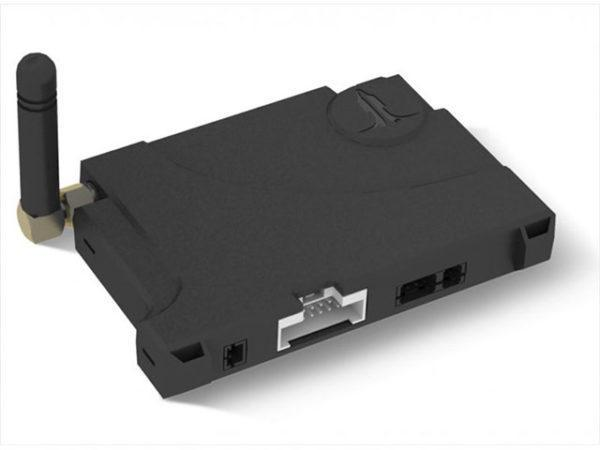 Базовый блок GSM автосигнализации ПРИЗРАК 830