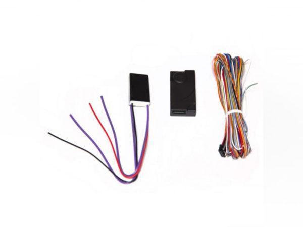 Устройства в комплектации иммобилайзера ПРИЗРАК 540
