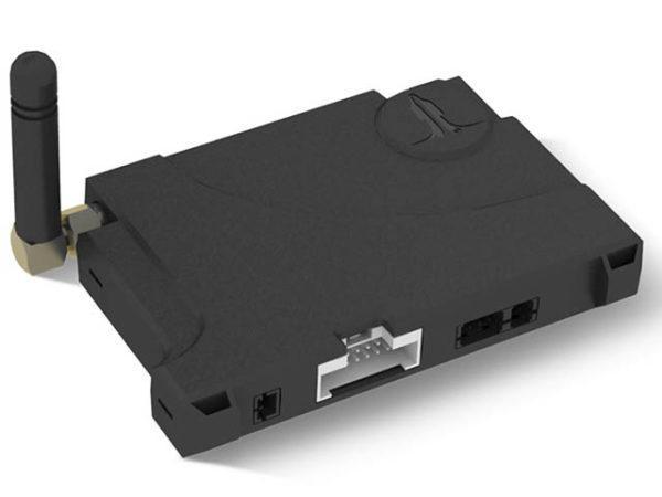Базовый блок GSM-сигнализации ПРИЗРАК 800 Style